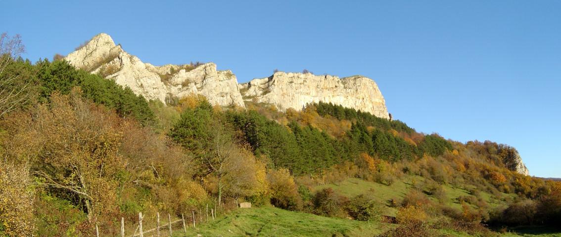 Rando roche de hautepierre onvasortir besancon for Haute pierre