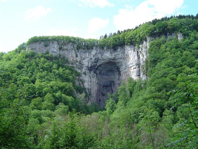 Nos régions en photos Grotte2
